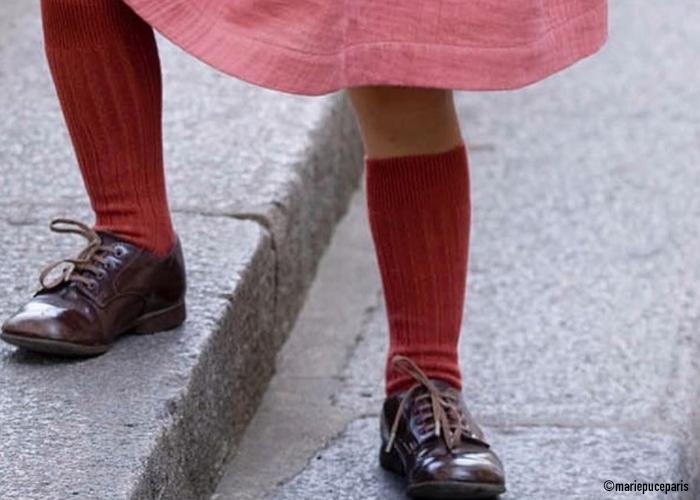 Chaussettes courtes femme Collegien